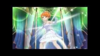 Rizumu Amamiya // Kokoro Juuden Episode 48 [Takara Tomy ©] thumbnail
