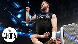 Lo que se viene en SmackDown LIVE: WWE Ahora, Marzo 5, 2019