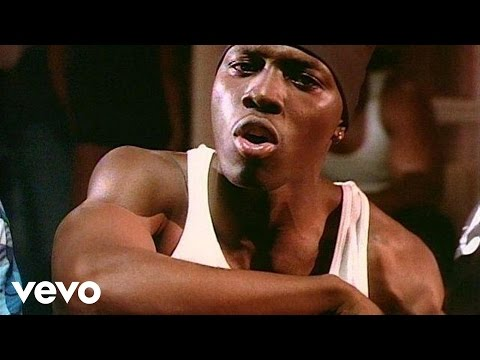 Blackstreet - I Like The Way You Work