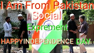 I Am From Pakistan||Social Experiment||Round2hell||Amit Bhadana||By||MoradaBadi Boys||