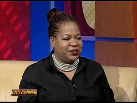 City Corner - Afro World/Better Family Life