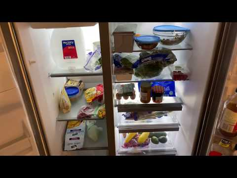 Whirlpool Refrigerator - 6 Month Review