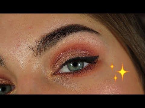 je-teste-le-liner-(tuto-maquillage)♡