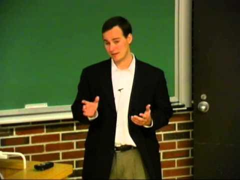 Finance Professional Speaker: Jeff Ellis