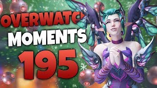 Overwatch Moments #195