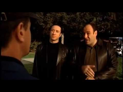 Ten Most Bad Ass Tony Soprano Moments, part 1