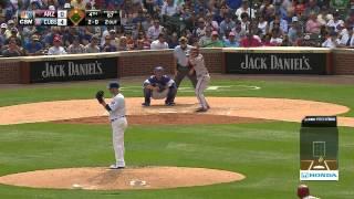 Chicago Cubs   Arizona Diamondbacks 04 09 15