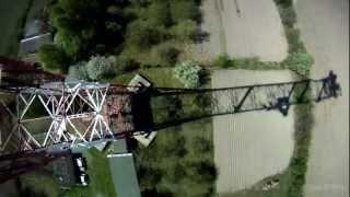 Роуп-джампинг, экстрим (rope-jumping, extreme)(Музыка: Nickelback -- If Today Was Your Last Day. Смотреть при разрешении 720! Видео собрано из материала, предоставленного..., 2012-11-11T16:57:31.000Z)