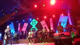 Via Vallen - Satu Nama Tetap di Hati - SERA live Semarang 2019