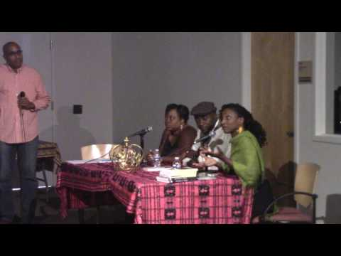 """""""How To Get That Ring On Your Finger!"""" Hot Romance/Relationship Panel Discussion  pt. 2 of 4"""
