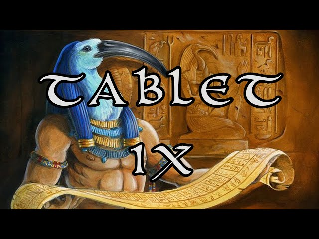 The Emerald Tablets of Thoth - Tablet IX: The Key to Freedom of Space