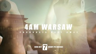 DIOX HIFI - 4 am Warsaw (prod. Sir Mich) (audio)