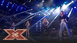"""A.S.I.A - """"Ia cu tine și inima mea"""". Vezi cum cântă Diamonds, în Gala LIVE X Factor!"""