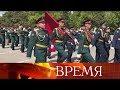 Вся страна готовится отметить 74-ю годовщину Победы в Великой Отечественной войне.