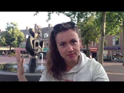 Как звучит нидерландский язык