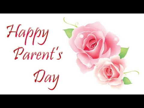 June 1 2019 Parent Day 2019 India Whatsapp Status India International Parents Day 2018 Dj Nath Youtube
