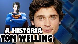 A HISTÓRIA - TOM WELLING