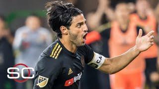Carlos Vela es un crack: aquí están sus últimos 10 goles anotados en la MLS | SportsCenter