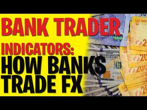 Bank trader indicators - How bank traders trade forex - Forex Trading Strategies