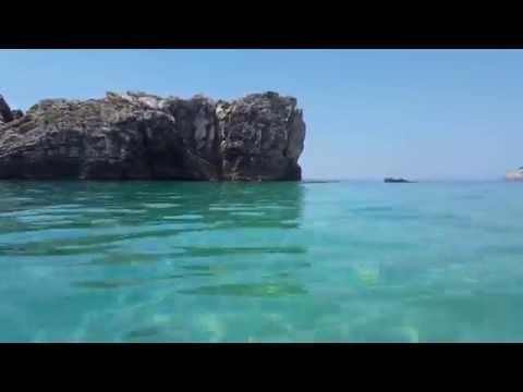Folie Marine  - Jal Albania 2015