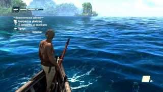 Assassins Creed 4 Black Flag.Охота на Белого кита