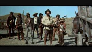 a fistfull of dynamite soundtrack Mesa Verde ennio morricone 1971
