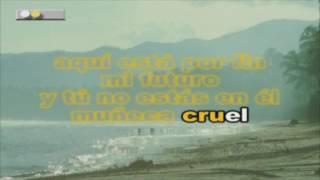 ENRIQUE IGLESIAS - MUÑECA CRUEL - KARAOKE