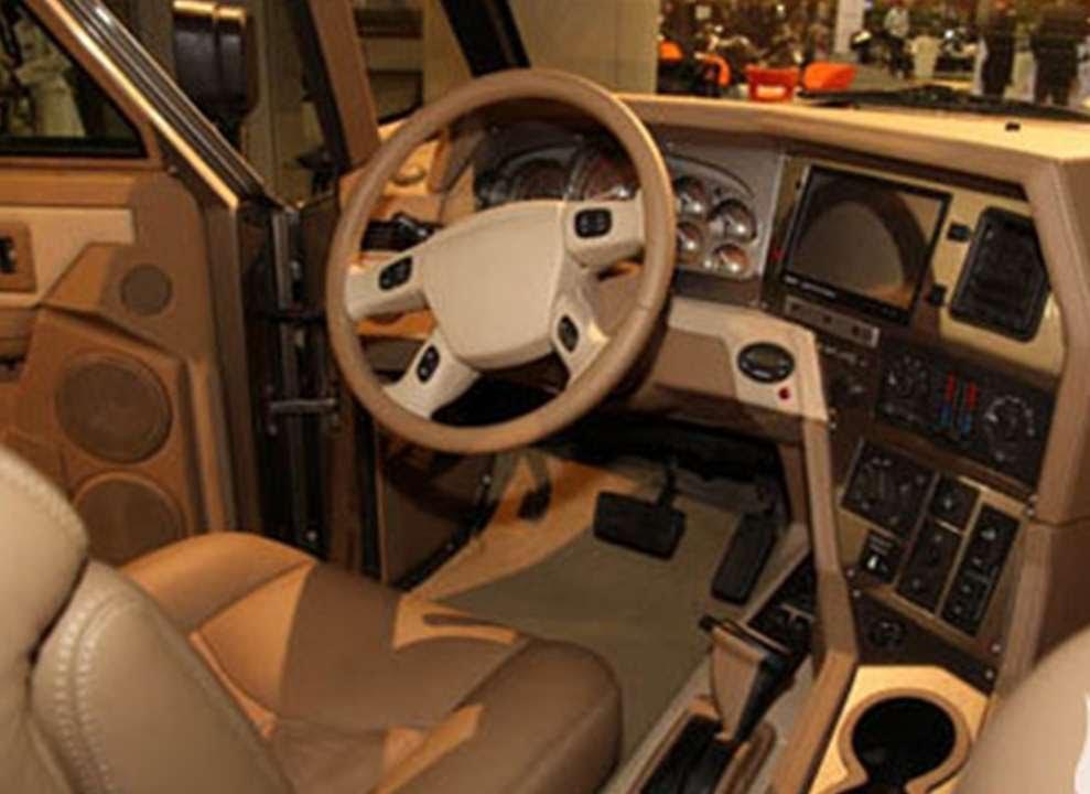 Best Cars Four Wheel Drive