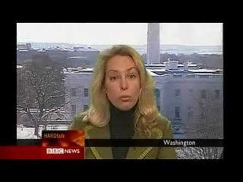 HARDtalk with Valerie Plame 1