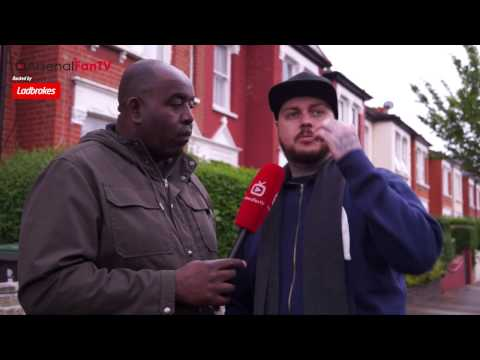 Tottenham 2  Arsenal 0 | I Want This Embarrassing Season To End says DT