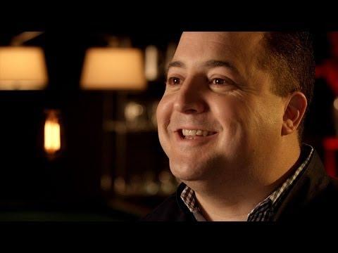 Frankenfood: Meet Chef Josh Capon
