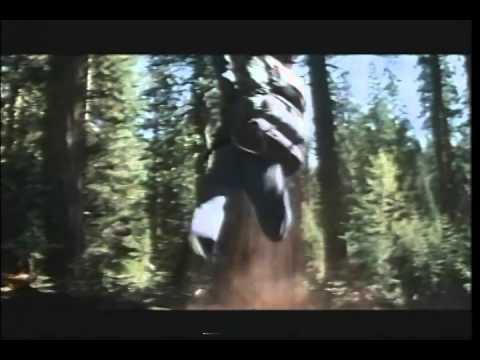 Bushwacked Trailer 1995