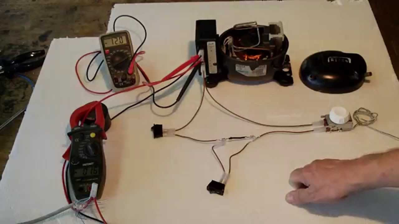 Wiring A Danfoss Thermostat