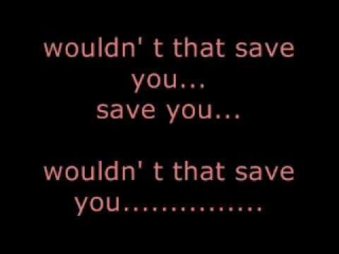 Matthew Perryman Jones - Save you lyrics