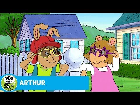 ARTHUR: Big Kid Song