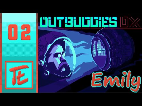 Totally Extra: OUTBUDDIES DX Ep.2 - Uh, what was I talking about. |