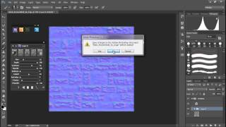 Quixel Suite - An Introduction: 2 Creating Projects