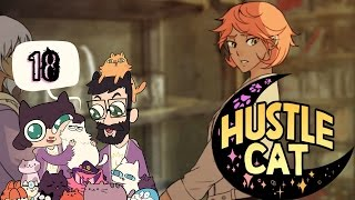 A heart to heart... HUSTLE CAT w/ Octopimp! Part 18