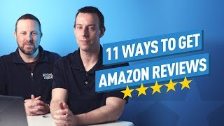 11 Ways to Get Amazon Reviews in 2019 (White & Black Hat)