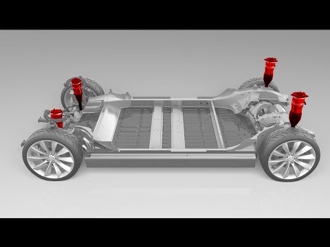 Tesla Chis Review Amazing