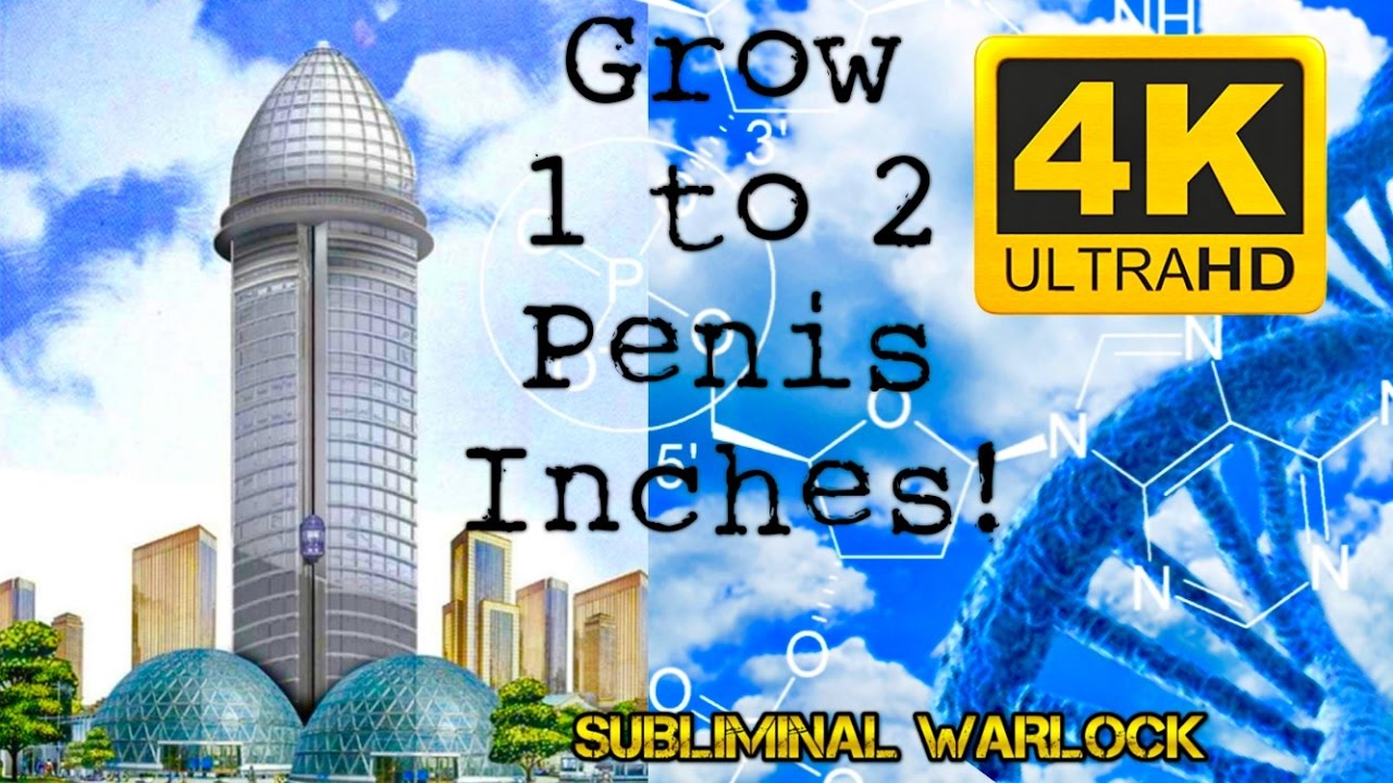 Grow 1 To 2 Penis Inches Fast Warning She Will Become -2024