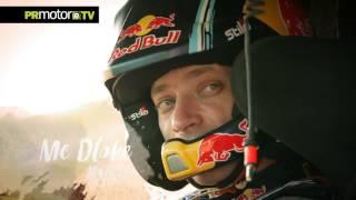 Carlos Sainz tiene nuevo copiloto en el Dakar 2017! MC Dtoke en Batalla vs Rally en PRMotor TV