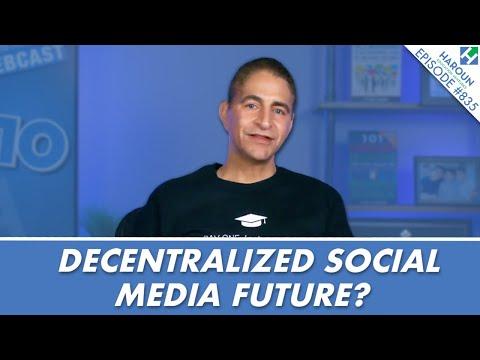 Decentralized Social Media,