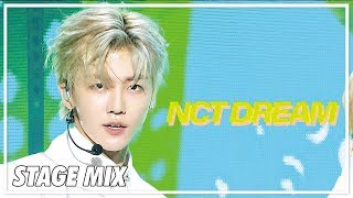 NCT DREAM (엔시티 드림)  - BOOM 교차 편집 (Stage Mix) @Show Music Core