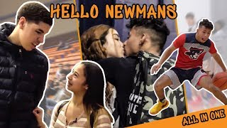 Julian Newman & Jaden Newman STAR In Their Own Reality Show! FULL FIRST SEASON of Hello Newmans!