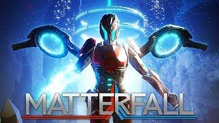 ПАДЕНИЕ МАТЕРИ ► Matterfall