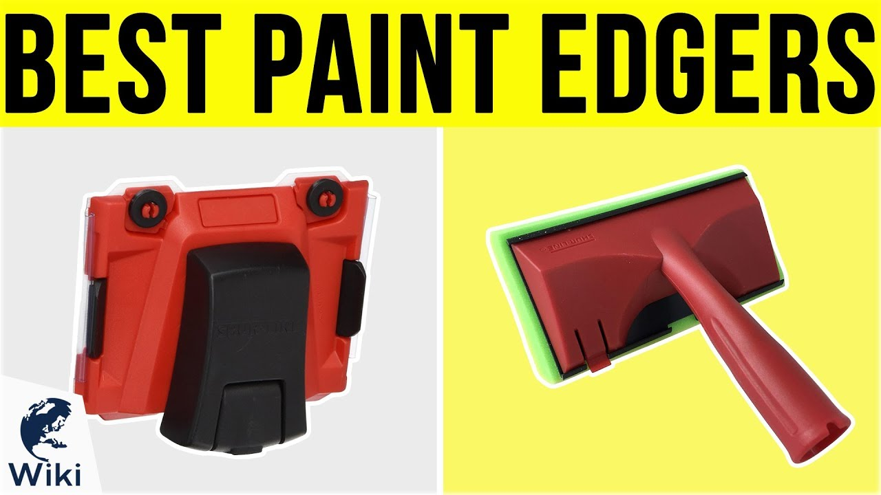 Top 10 Paint Edgers Of 2019 Video Review