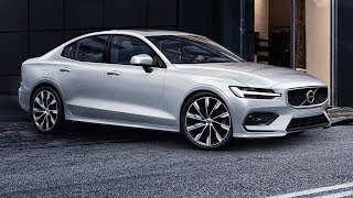 2019 Volvo S60 - interior Exterior and Drive thumbnail