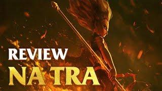 Review phim Na Tra: Ma Đồng Giáng Thế