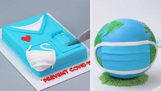 Trendy Cake 💖💖 Fun & Creative Cake Decorating Ideas | Amazing Cake Decorating Tutorials
